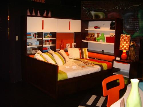 Kids room interior design atlanta mjn and associates for Rooms to go kids atlanta