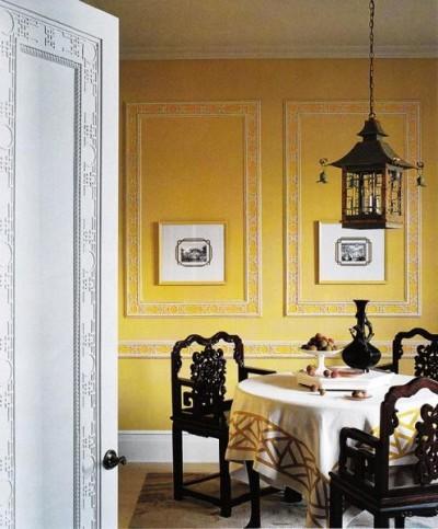 interior design trends Atlanta MJN and Associates Interiors