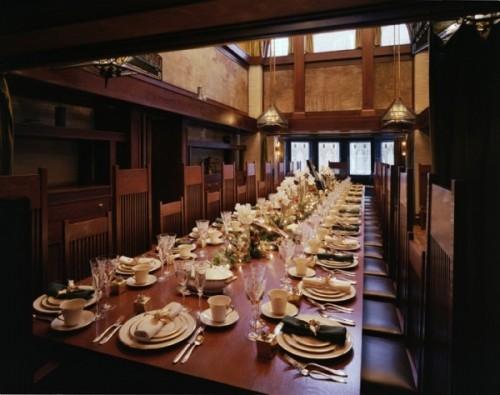 Interior Design Style Arts and Crafts