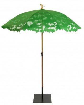 Circular Patio Umbrella By Umbrosa Unusual Eclipse