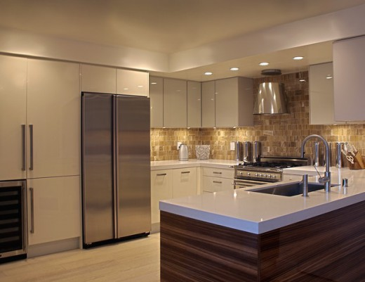 Kitchen and bath remodeling inspiration mjn and for Kitchen remodel inspiration