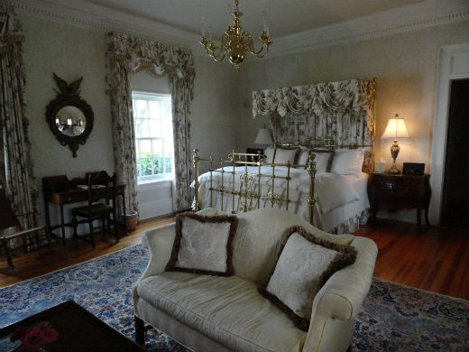 tips for channeling classic early American style into your home decor ...