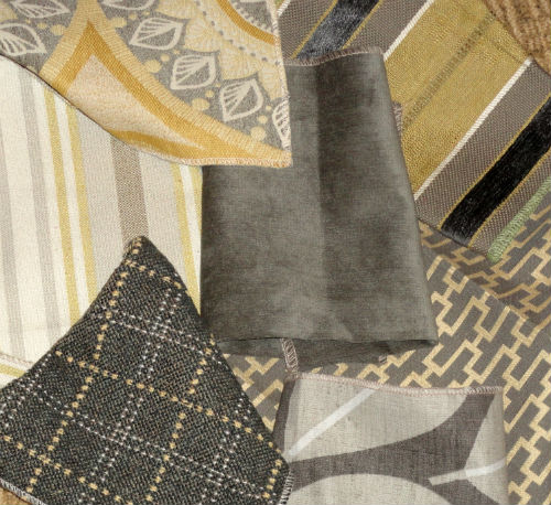 Interior Design Fabrics atlanta interior design | mjn and associates interiors