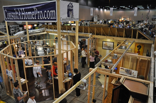 if you are an atlanta or gwinnett county homeowner dont miss a great event coming up soon the atlanta home show at cobb galleria - Atlanta Home Designers