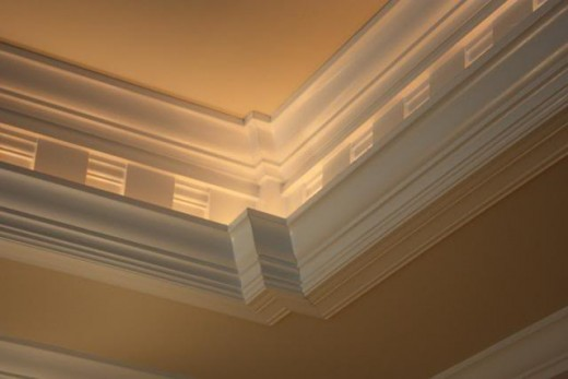 tray-ceiling-lighting
