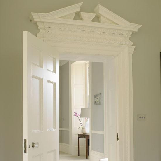Historic home design georgian style mjn and associates for Georgian architecture interior design