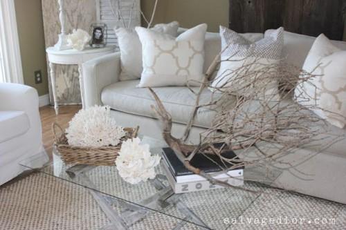 Coastal Interior Design Rustic Cottage Style MJN and