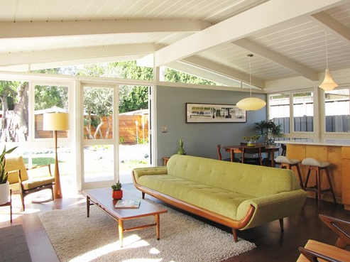 remodeling mid-century homes