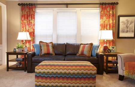 custom draperies Virginia Beach