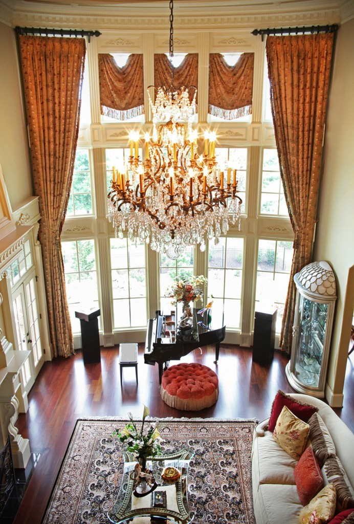 designer window treatments in virginia beach mjn and associates