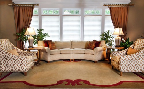 Virginia Beach custom rugs
