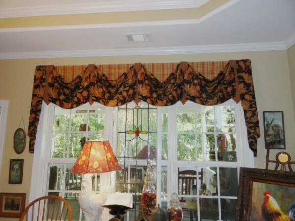 Virginia Beach window treatments