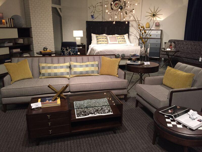 interior designer furnishings
