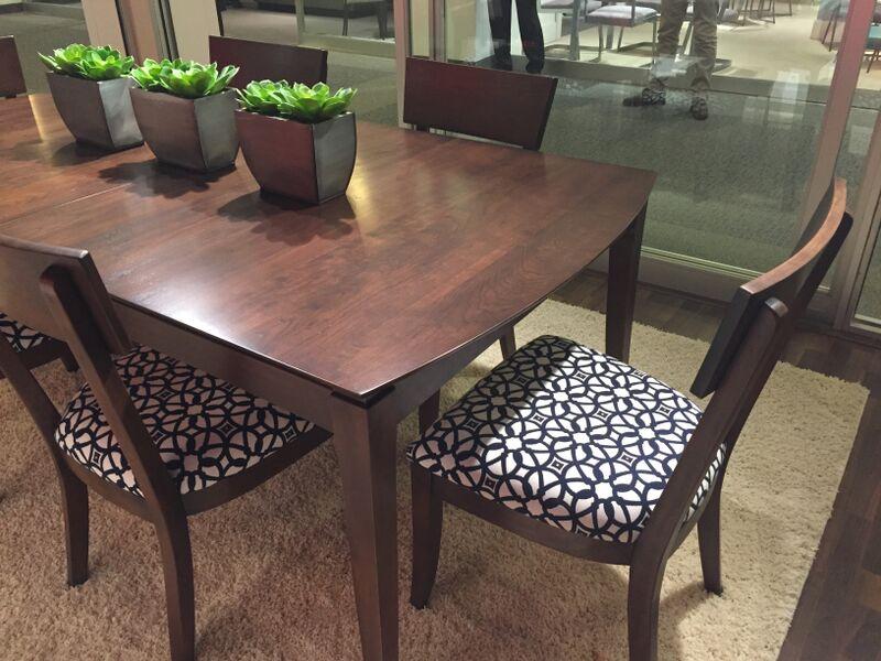 Trending Wood Furniture ~ Neutral wood furniture trend
