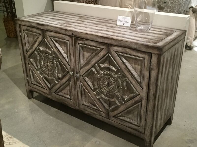 distressed gray wood trend