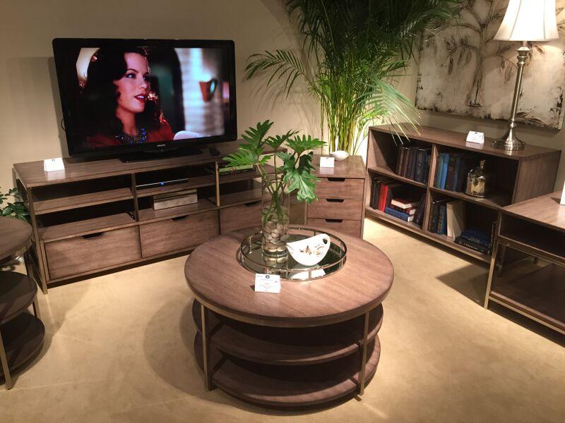 Hampton Roads furniture selection
