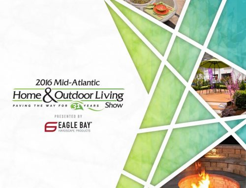 Visit Us at the Mid-Atlantic Home & Outdoor Living Show in Virginia Beach