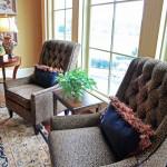 Hampton Roads interior designer