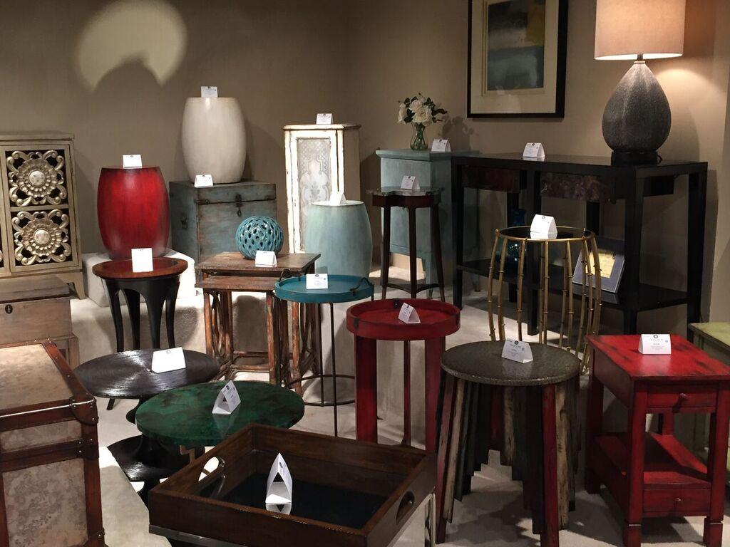 high-end furniture Virginia Beach