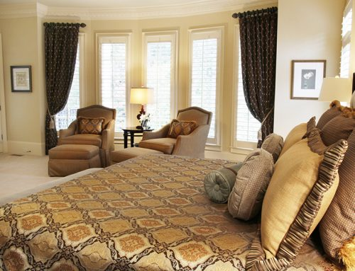 Window Treatments and Architecture