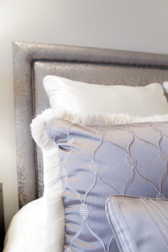 Hampton Roads custom bedding