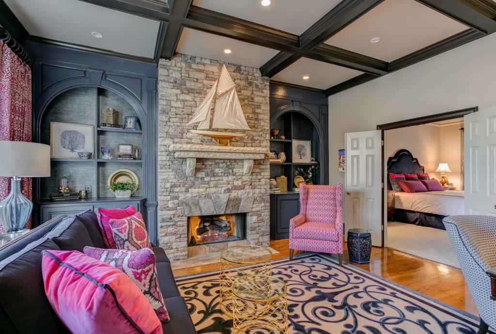 Portfolio Interior Home Design Hampton Roads Designer