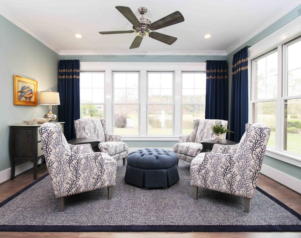 Portfolio | Interior Home Design | Hampton Roads Designer