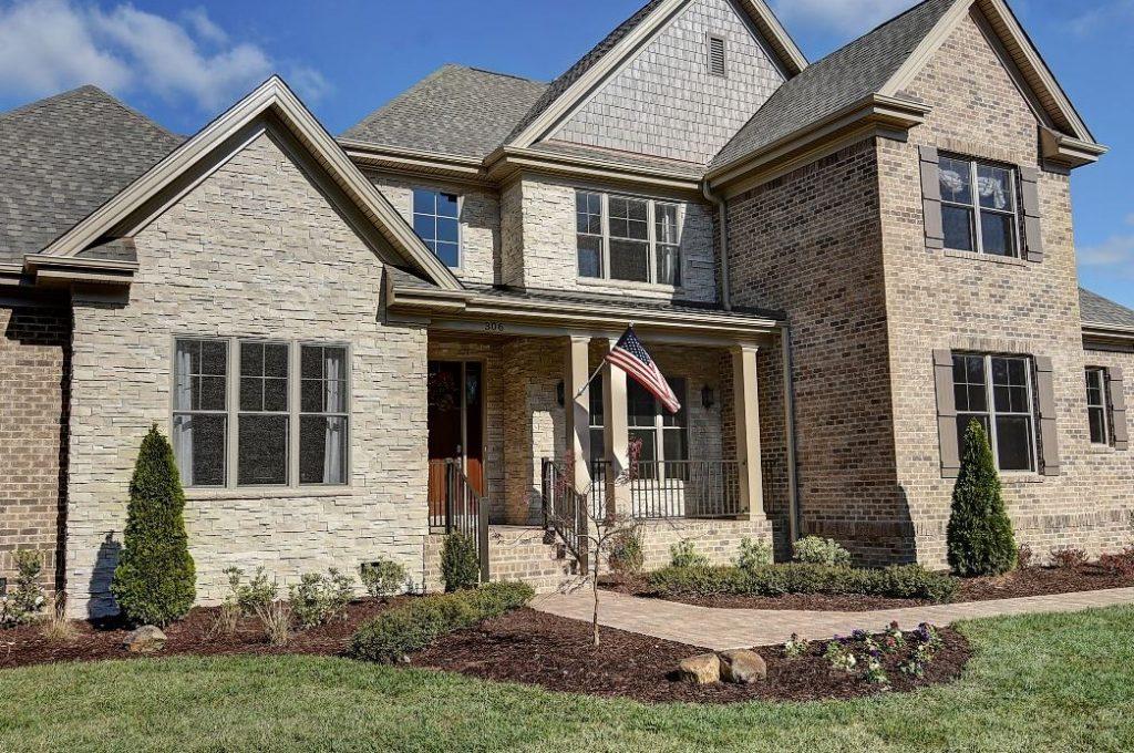 Chesapeake luxury home design