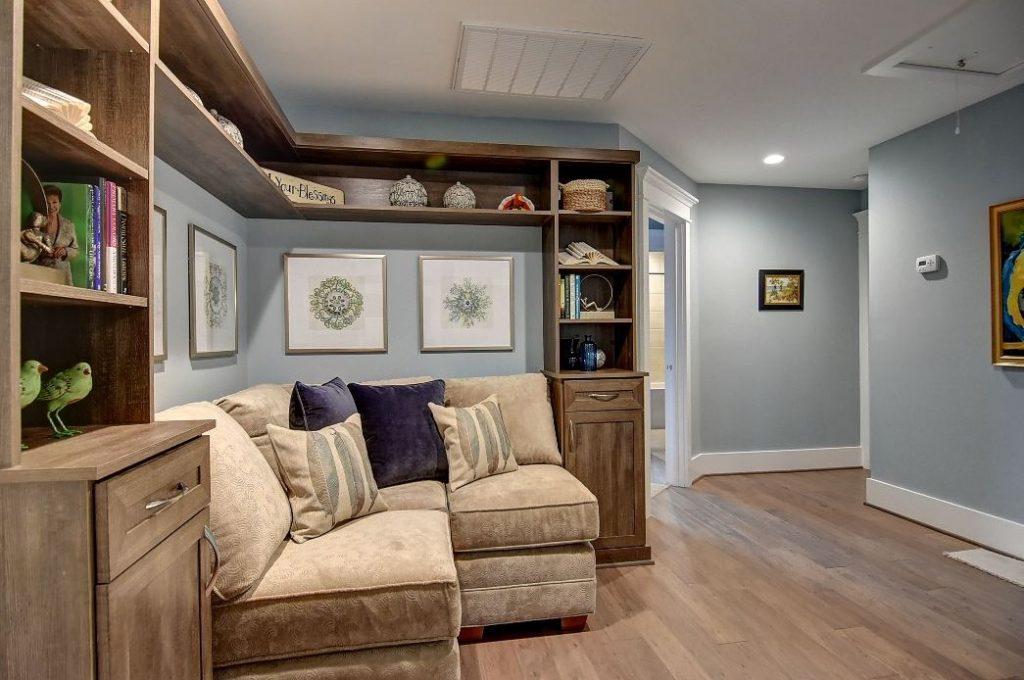 Chesapeake interior designer
