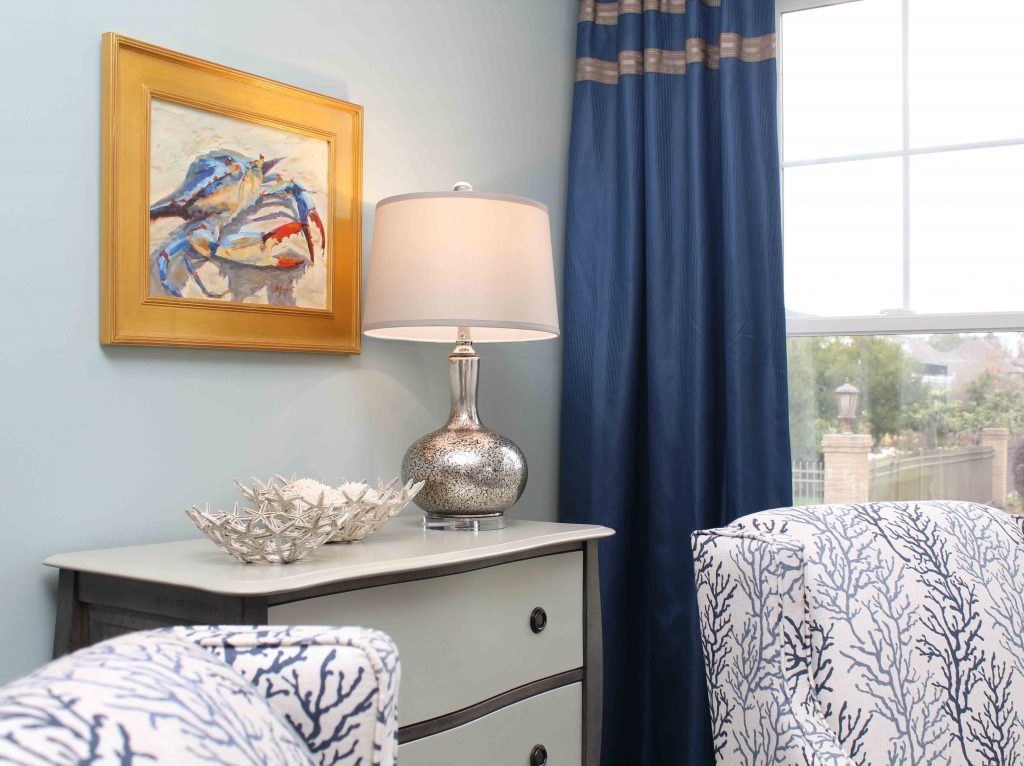 Virginia Beach interior design style