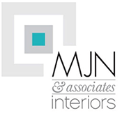 MJN and Associates Interiors Logo