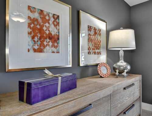 Interior Design for the Empty Nest –  Signs it's Time for a Change